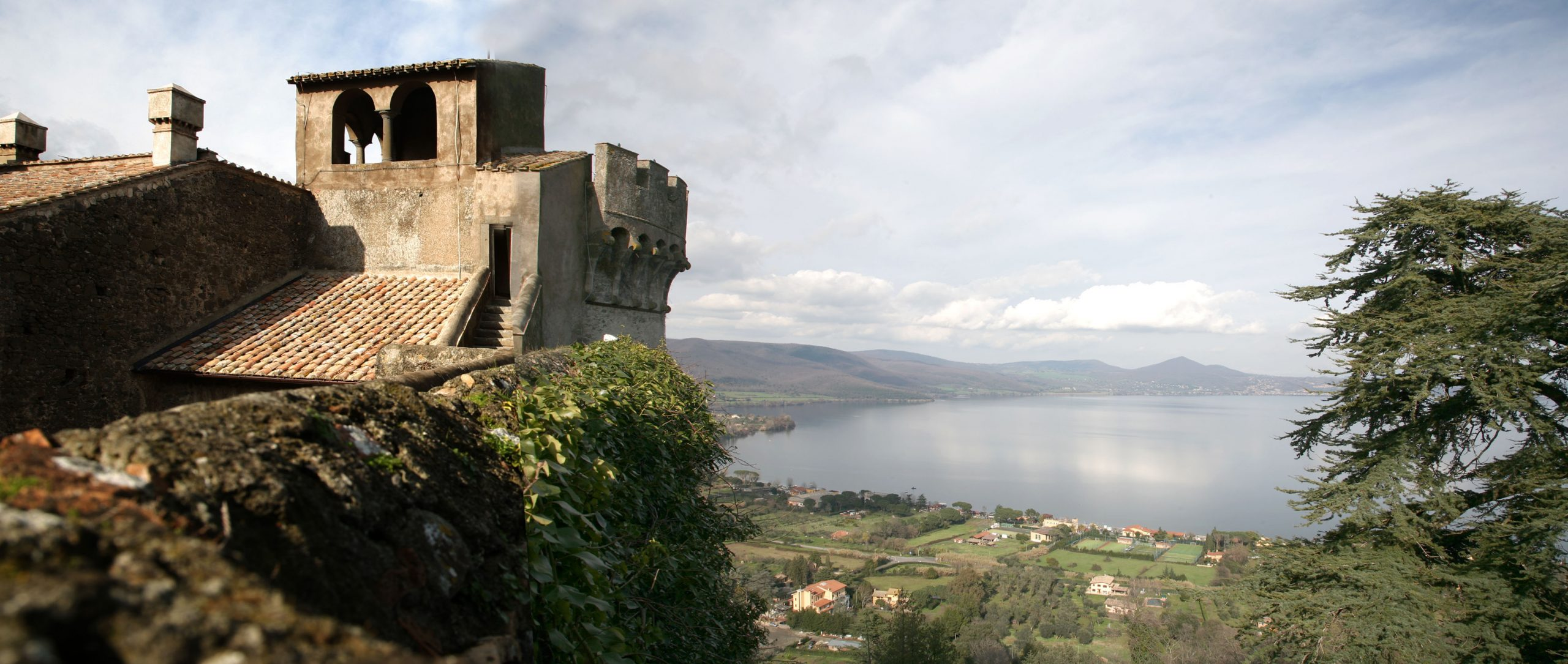 Presepe Vivente degli Orsini: migliaia di visitatori al castello di Bracciano