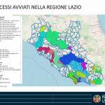 Regione Lazio: finanziato il Contratto di Lago Bracciano-Martignano