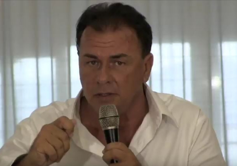 """Anguillara verso le urne. Intervista a Sergio Manciuria di AnguillaraSvolta: """"No a minestre riscaldate"""""""