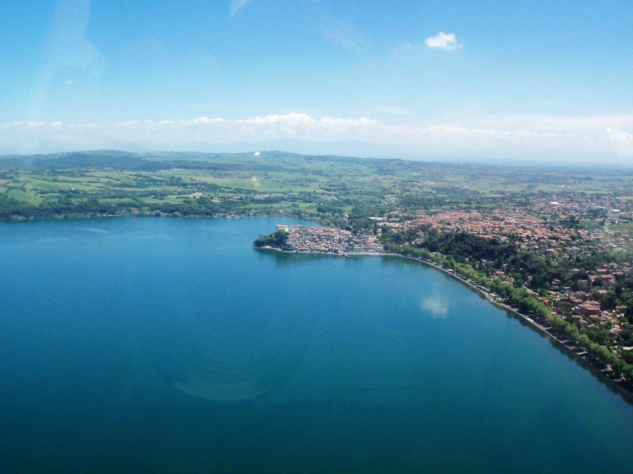 Comitato per la Difesa Lago Bracciano prende atto richiesta rinvio a giudizio per disastro ambientale aggravato per vertici Acea Ato 2 e per Acea Ato 2