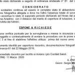 """Anguillara. Scuola via Verdi, Manciuria scrive al commissario prefettizio: """"si avviino procedure per prove sismiche"""""""