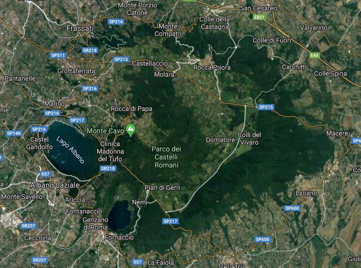Italia Nostra Castelli Romani in prima linea contro speculazioni urbanistiche e salvaguardia del territorio