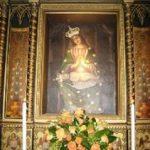 """Il 10 maggio messa in streaming dal Santuario  Madonna """"ad Rupes"""" a Castel Sant'Elia"""