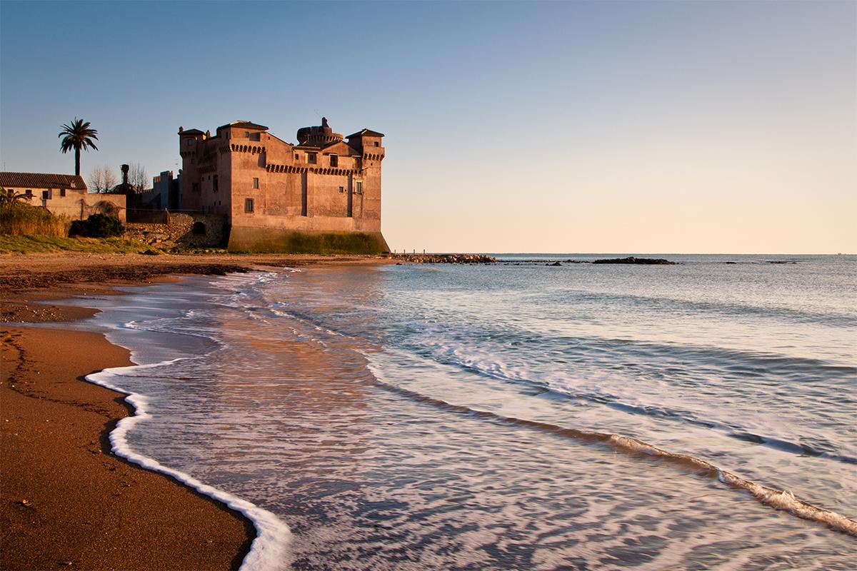 Italia Nostra Lazio, Legambiente Lazio, Lipu Litorale Laziale, WWF Litorale Laziale: spiagge nel Lazio Ecco decalogo comportamenti virtuosi