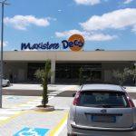 Manziana – il 16 giugno apre il nuovo Decò Maxistore