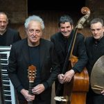 """Per la rassegna """"Voci nell'Anfiteatro"""" questa sera 18 luglio ad Anguillara il Nicola Buffa Mediterranean Jazz Quartet"""