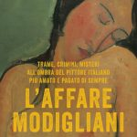 Bracciano. l'11 luglio presentazione del libro L'Affare Modigliani di Dania Mondini e Claudio Loiodice